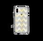 iPhone XS Max  - Bowen Series Case Gold