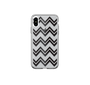 iPhone XS Max  - Bowen Series Case Gun black