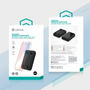 Kintong Series Mini Wireless Power Bank 10000mAh