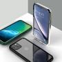 iPhone 11 - Shark4 Shockproof Case