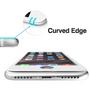 iPhone 7/8 - Eagle Eye Full Screen Tempered Glass