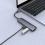 Leopard Hub 4 In 1 From Type-C to HDMI / 2 X USB / PD Usb c to hdmi, hdmi to usb c, usb types c, usb c charger