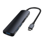 Leopard HUB 5 In 1 From Type-C To Usb 3 Card Reader sb types c, usb c charger, usb c to usb c, usb c cable, type c charger, usb c port