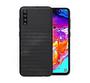 Samsung Galaxy A71 - Kimkong case Black