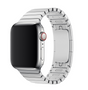 Devia Apple Watch Band Elegant Series Link Bracelet  Devia Elegant Link is a strap dedicated to the Apple smartwatch generation 1/2/3/4/5. It was made of high quality stainless steel combined from several dozen elements. Its elegant appearance will fit every day when you need it.