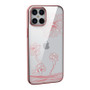 Devia Crystal Flora Case For iPhone 12, IPhone 12 Pro and iPhone 12 Max phone cases, iphone cases, custom phone cases, apple phone case, iphone 12 cases