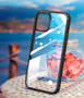 Devia Shark 4 Woven Shockproof Case For iPhone 12 Mini, iPhone 12, iPhone 12 Pro and iPhone 12 Pro Max