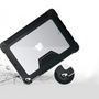 "Devia iPad Air4 10.9""- Shookproof Case ( Pencil Slot) ipad cases, ipad keyboard case, ipad 7th generation case, ipad covers,  ipad air case"