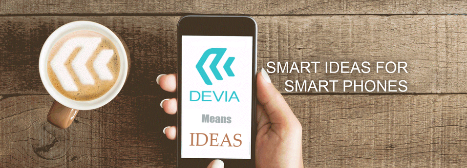 Phone Accessories Industry Overview | Devia Canada Blog