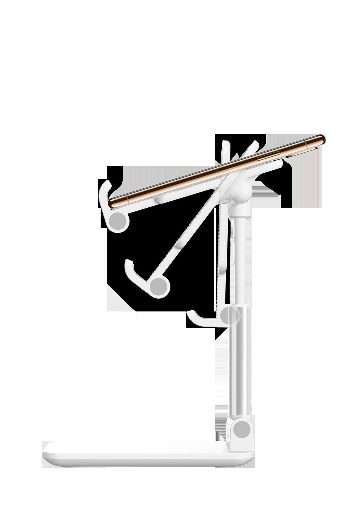 Devia Foldable Desktop Tablet Phone Stand