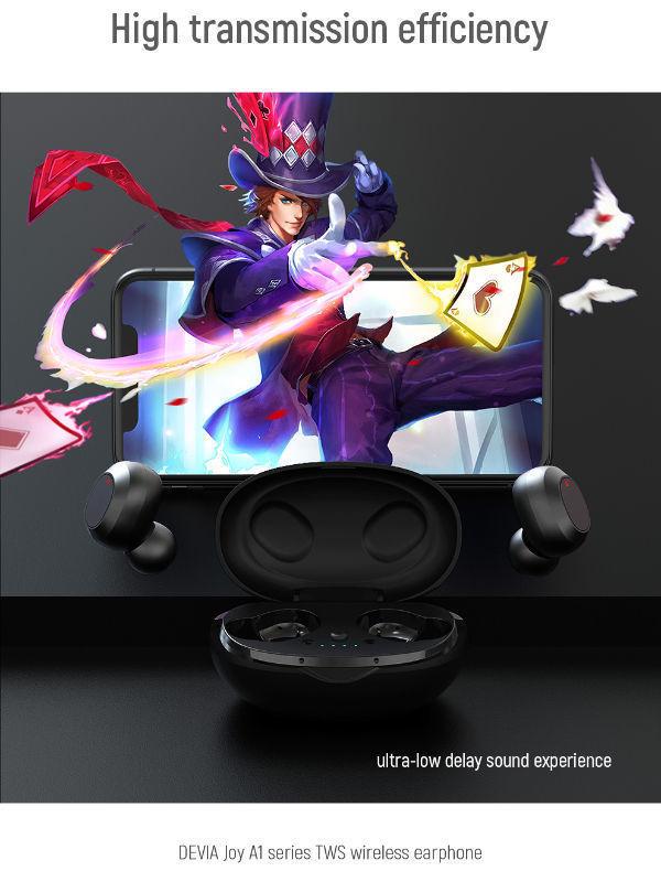 Devia Joy A1 series TWS wireless earphone