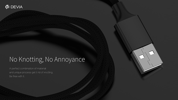 This Pheez Series Lightning USB 2.0 cable connects any iPhone, iPad or iPod with a Lightning connector for syncing and charging