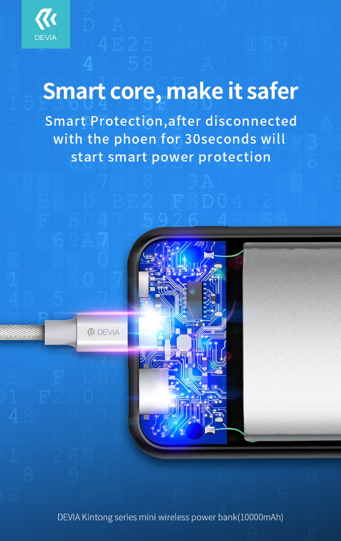 Intelligent protection for temperature, short circuit, over-voltage, over current
