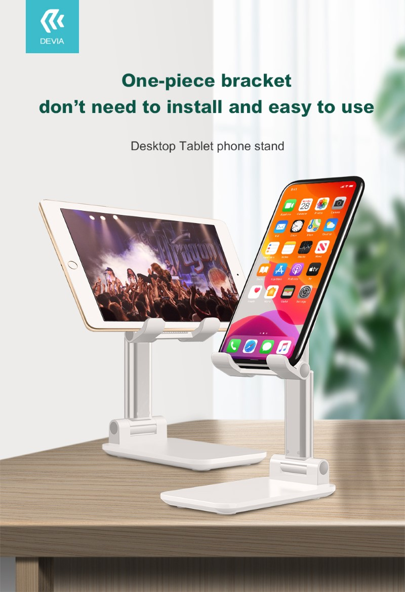 Devia Desktop Tablet Phone Stand