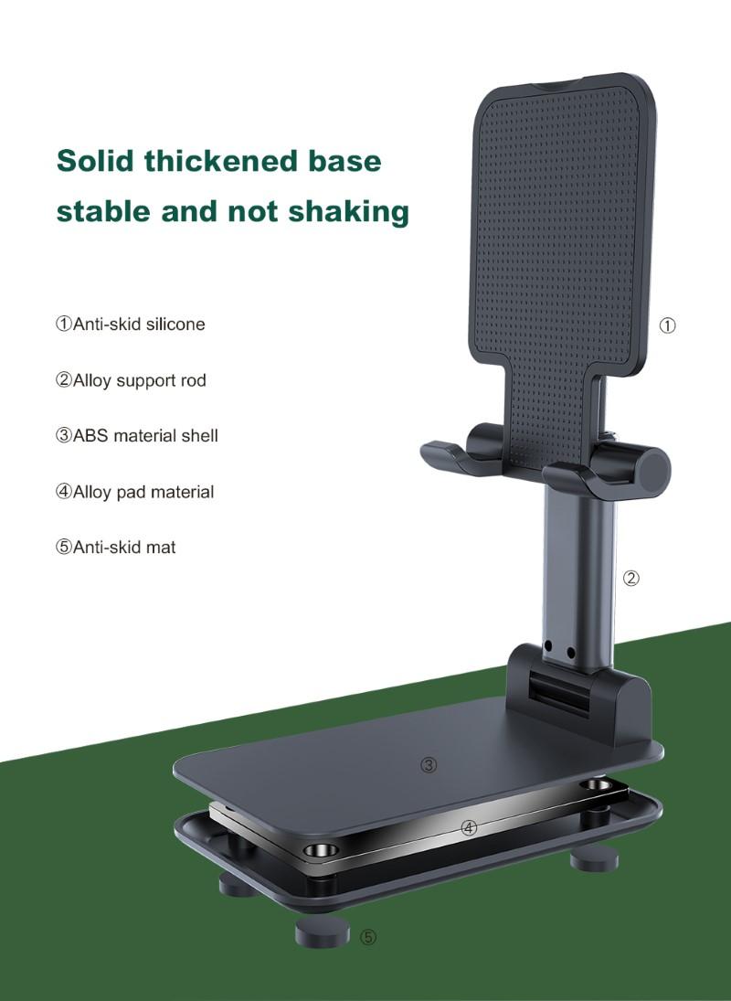 Devia Desktop Tablet Phone Stand