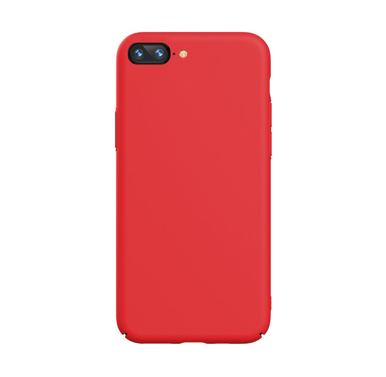 DEVIA iPhone SE 2 - Nature Silicon Case