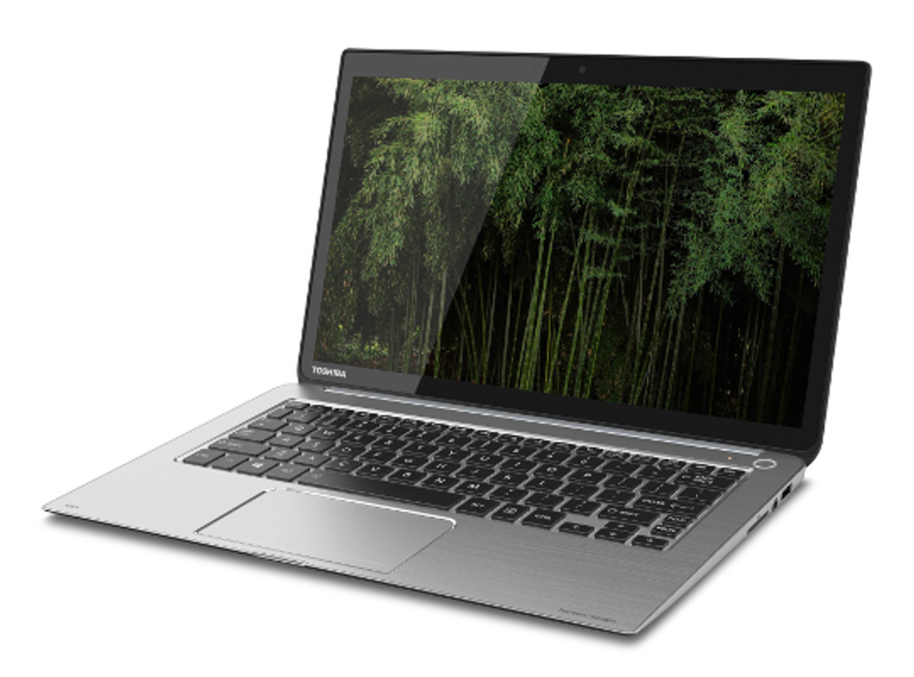 Toshiba KIRAbook 13 i5S Touch Drivers for Mac