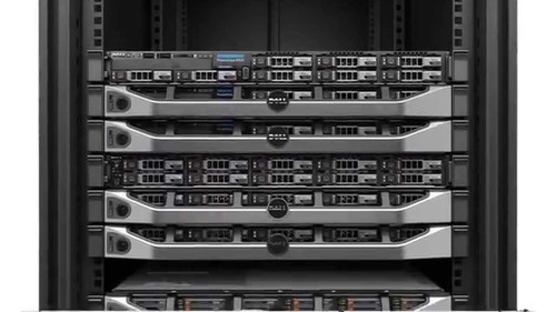 What Is a Rack Mount and How Is It Different From a Tower Server