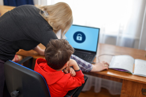 Windows 10 Parental Controls: A Guide to Keeping Your Children Safe