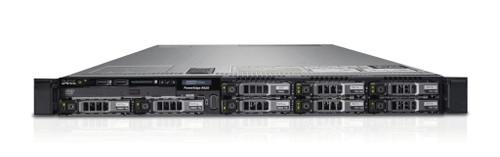 Dell PowerEdge R620 8-Bay Server - 2 x Intel Xeon E5-2643 6-Core CPU, 256GB RAM | Recompute