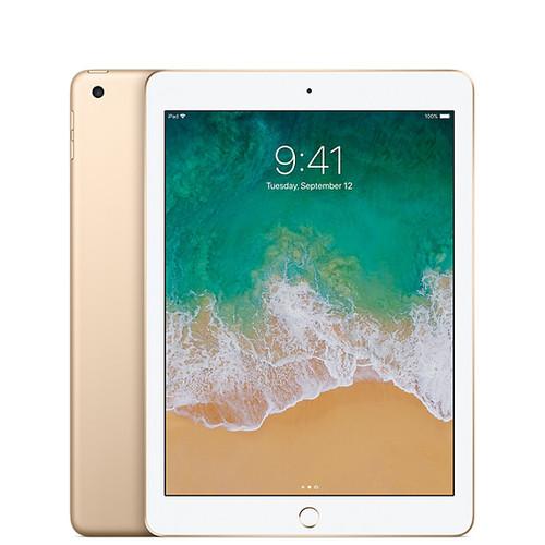 "Apple iPad 5 9.7"" - 128GB, Wi-Fi, Gold | Recompute"
