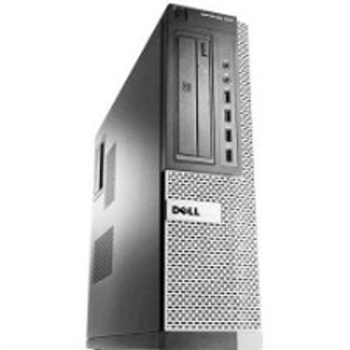 Dell Optiplex 990 Desktop, Core i5-2400