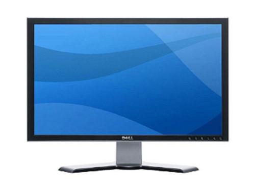 "24"" WideScreen LCD Monitor"