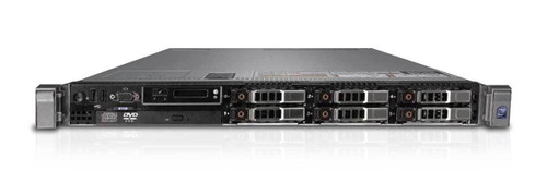 Dell PowerEdge R610 Server |Recompute