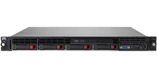 HP ProLiant DL360 G6 Server | Recompute