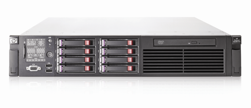 HP ProLiant DL380 G7 Server | Recompute