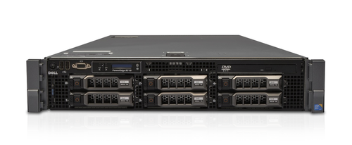 Dell PowerEdge R710 Server | Recompute