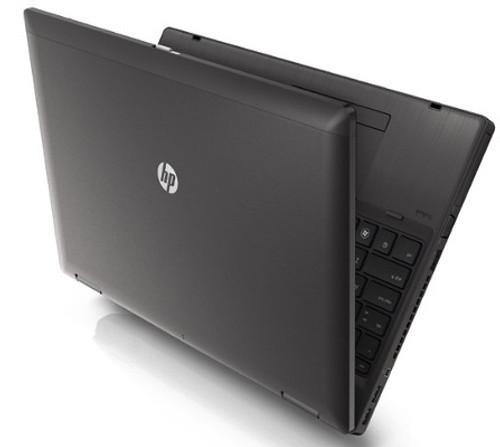 HP ProBook 6570b Mobile Workstation 15 6