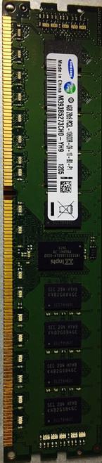 4GB DDR3 10600R REGISTERED ECC RAM
