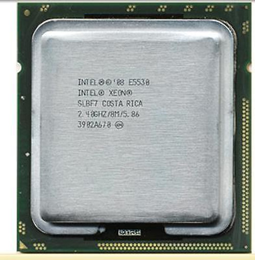 Intel Xeon E5530 Processor