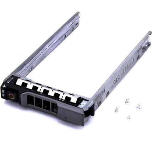 DELL PowerEdge R610 2 5