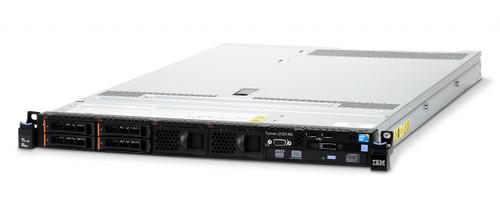IBM eServer x3550 M4   Recompute