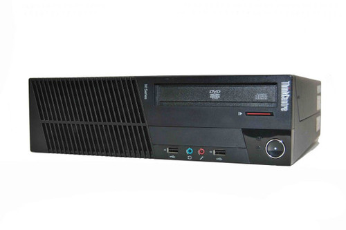 Lenovo ThinkCentre M83 | Recompute