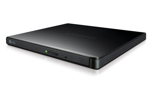 LG Ultra Slim Portable DVD Writer | Recompute