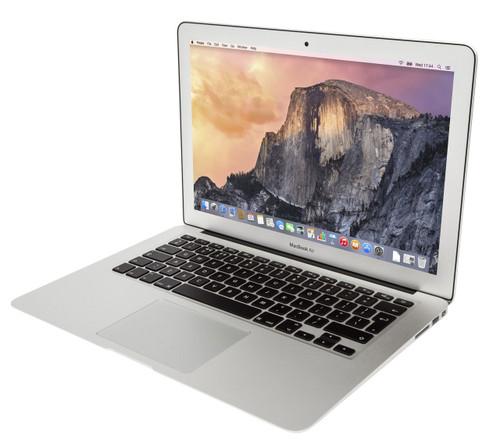 MacBook Air 11-inch | Recompute