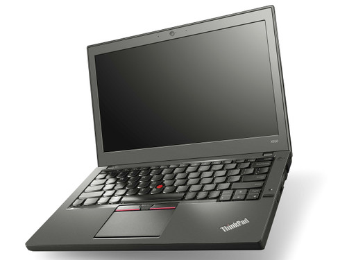 Lenovo ThinkPad X250 - Recompute