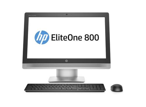 HP EliteOne 800 G2 AIO | Recompute
