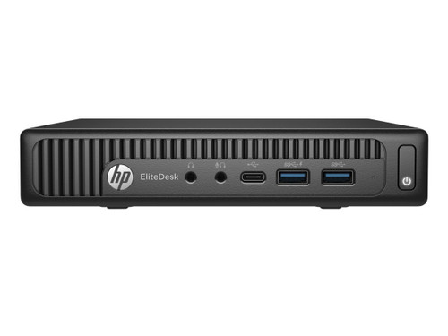 HP Elitedesk 800 G2 Mini Desktop | Recompute