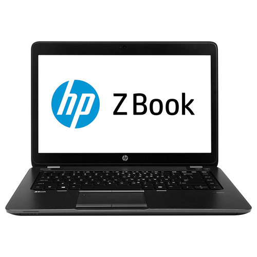HP ZBook 14 Mobile Workstation