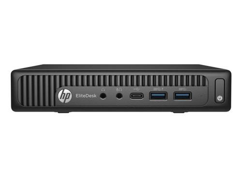 Refurbished HP Elitedesk 800 G2 Mini Desktop | Recompute
