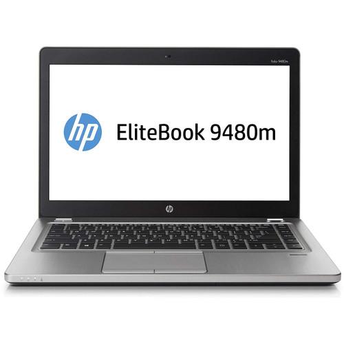 HP Elitebook Folio 9480m   Recompute