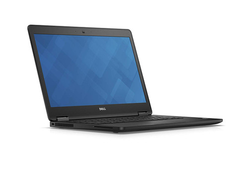 Dell Latitude E7470 | Recompute