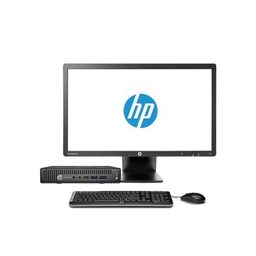 HP Elitedesk 800 G2 Mini Desktop | Recompute