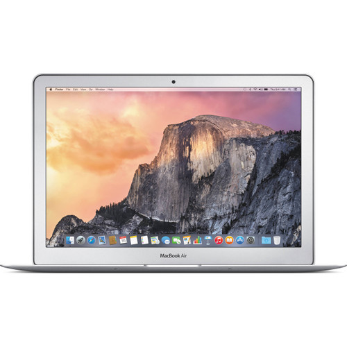 Refurbished Apple Macbook Air 13-Inch | Recompute