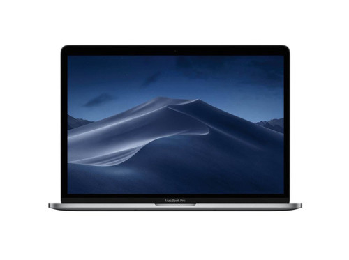 "Refurbished MacBook Pro Retina 13"" - Late 2016 - Space Grey 
