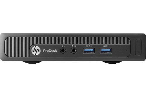 Refurbished HP ProDesk 600 G1 Desktop Mini | Recompute